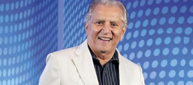 Carlos Alberto de Nóbrega - Imagem da internet