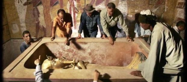 Declaraţii cutremurătoare de la arheologi