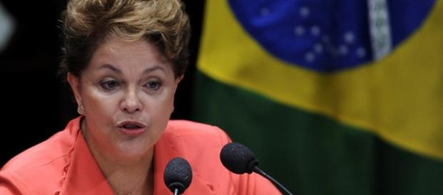 Dilma Defende CPMF no Congresso Nacional