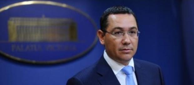 Ex premierul Victor Ponta este parte în dosar