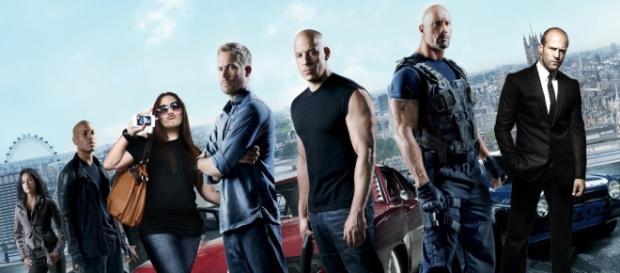 Fast e Furious 7 anticipazioni film