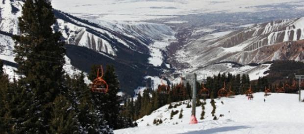 Karakol es la meca de los deportes de montaña