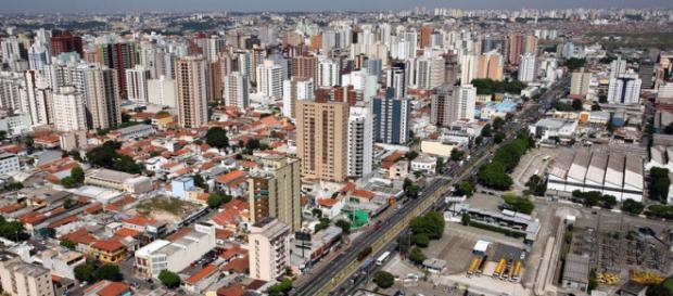 Metro quadrado em São Caetano é o mais caro