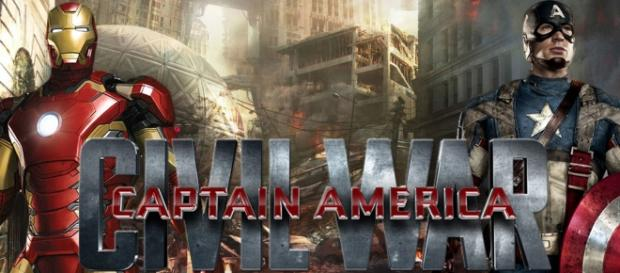 Modifican la presentación oficial de 'Civil War'