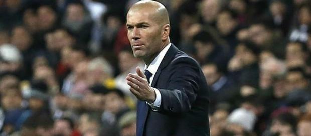 Zinedine Zidane ha convencido a la plantilla