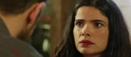 Tóia conta a verdade sobre morte Romero para Dante