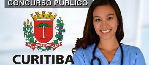 Concurso Público Prefeitura de Curitiba