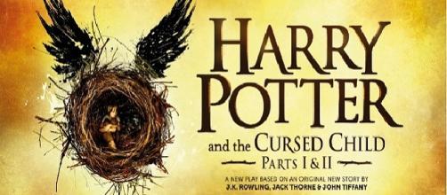 Falta menos para el octavo libro de Harry Potter