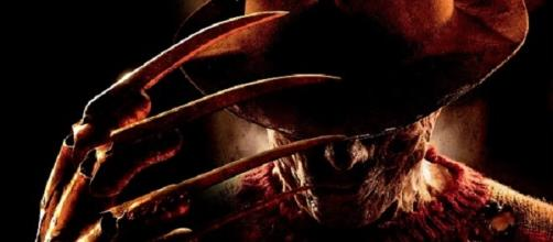 Freddy Krueger en su última película, El origen.