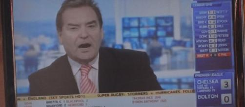 Jeff Stelling plans an epic charity walk