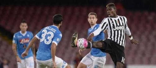 Juventus-Napoli, Allegri cambia tutto