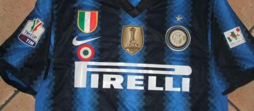 L'Inter alla ricerca di un nuovo sponsor