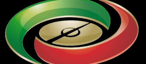 Logo della Serie A, la massima divisione