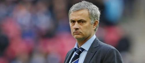 Mourinho já terá acordo para treinar o United.