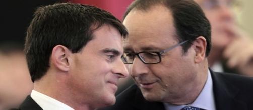 Polémica medida de Hollande frente al terrorismo