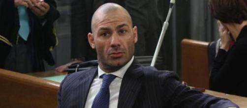 Riccardo Bossi, figlio dell'ex leader della Lega
