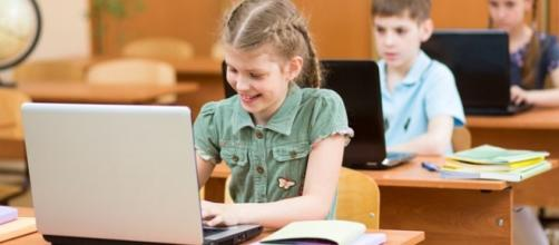 Usar ordenadores en clase no es tan eficaz....