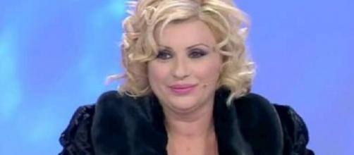 Video rissa Tina-Rossella a U&D.