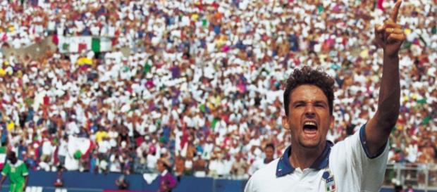 Baggio USA 94, image by InterForums.com