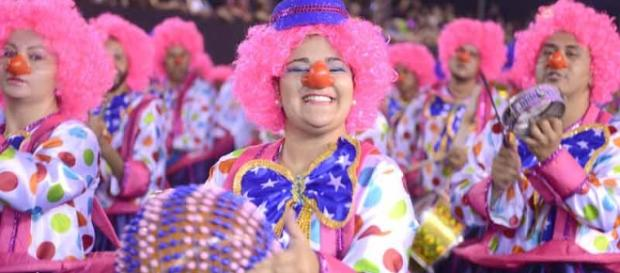 Carnaval de SBC custou R$ 660 mil
