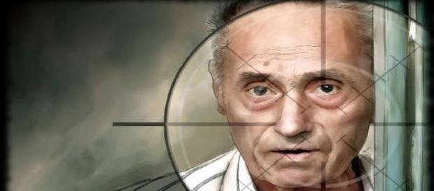 Degradat militar și condamnat la 20 de ani