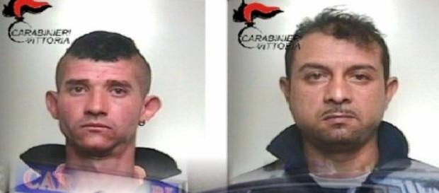 Doi români au fost arestați la Scoglitti