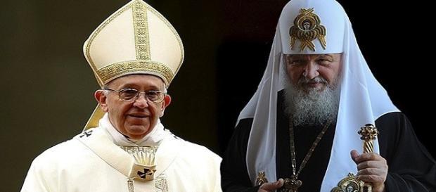El Papa y el Patriarca ruso se reúnen en Cuba