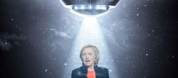 Hillary Clinton: svelerà segreti sugli Ufo?