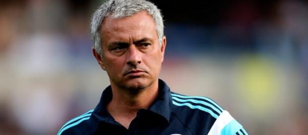 José Mourinho vai ser técnico do United