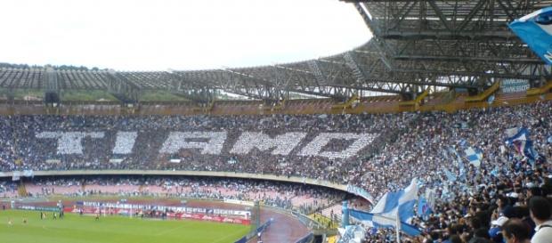 Juve-Napoli 13 febbraio 2016 in tv.