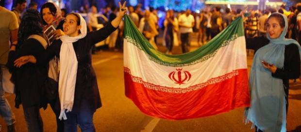 L'Iran e l'accordo sul nucleare