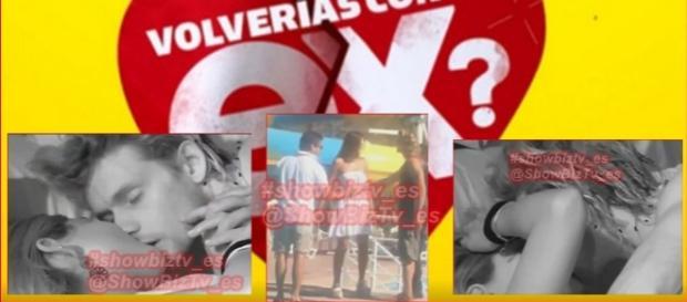 Nueva Pareja! Joaquín y Camila!