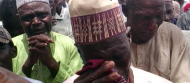 Os ataques ocorreram próximo a Maiduguri