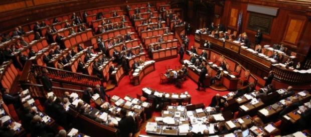 Scenari politici, sondaggi del 10/02.