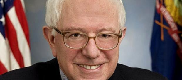 Sen. Bernie Sanders (Credit: United States Senate)