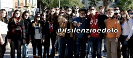 #ilsilenzioèdolo è il tema del concorso di A.P.