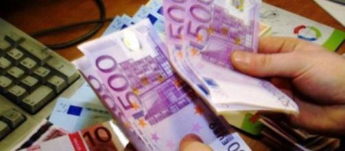 As notas de 500 euros podem ser logo extintas