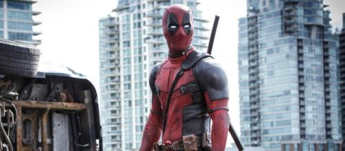 Deadpool [Image via Fox Movies]