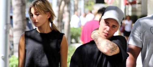 Hailey Baldwin e Justin Bieber estão ficando