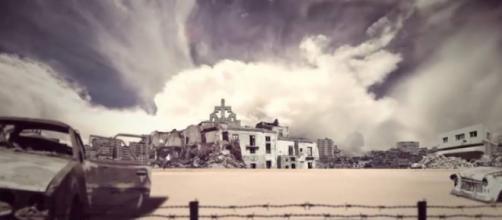 """Immagine del video """"Le case di Mosul"""""""