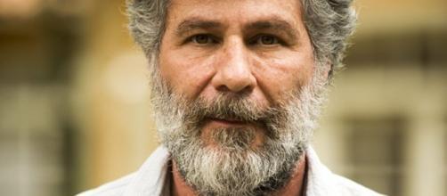 Leopoldo Pacheco é Emílio em 'Velho Chico'