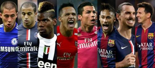 Los mejores del mundo buscan coronarse en Milán.