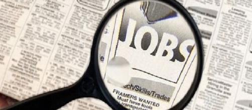 Offerte di lavoro in tutta Italia