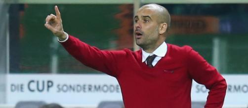 Pepe no comando do Bayern de Munique