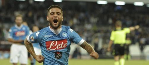Pronostico Juventus-Napoli, Insigne