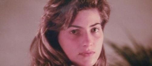 Raffaella Becagli, morta a Bali nel 2005