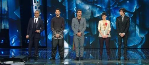 Sanremo 2016 nuove proposte finalisti
