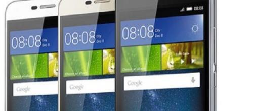 Scheda tecnica nuovo Huawei Y6 Pro