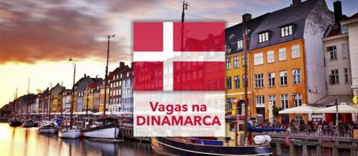 Vagas na Dinamarca - Foto: Reprodução Standard
