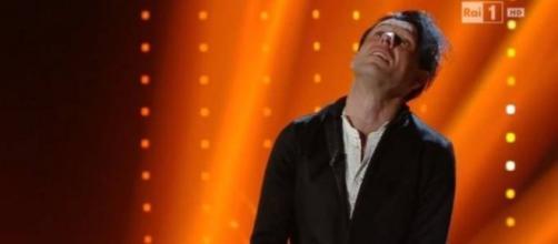 Video Ezio Bosso Sanremo 2016.
